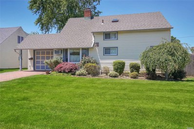 12 Family Ln, Levittown, NY 11756 - MLS#: 3150278