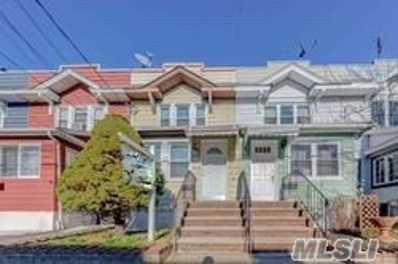 93-05 75th St, Woodhaven, NY 11421 - MLS#: 3150288