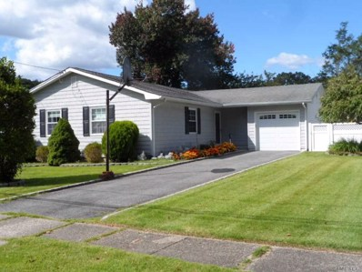 127 Patchogue Rd, Ronkonkoma, NY 11779 - MLS#: 3150333