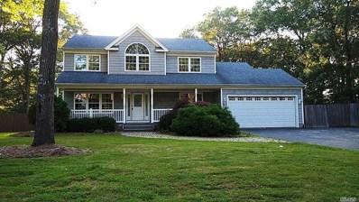 8 Farmhouse Dr, Ridge, NY 11961 - MLS#: 3150343