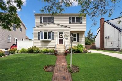 2459 Woodland Ave, Wantagh, NY 11793 - MLS#: 3150346