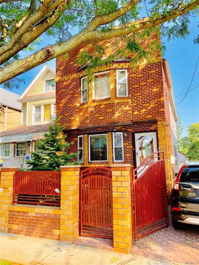 130-13 97th, Richmond Hill, NY 11419 - MLS#: 3150358