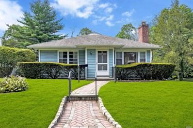 60 Town Path, Glen Cove, NY 11542 - MLS#: 3150360