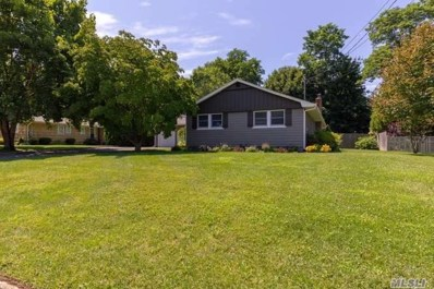 15 Rustic Rd, Miller Place, NY 11764 - MLS#: 3150362