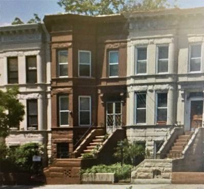 1105 Park Pl, Brooklyn, NY 11213 - MLS#: 3150363