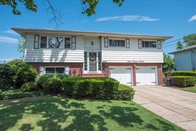 714 Everdell Ave, West Islip, NY 11795 - MLS#: 3150379