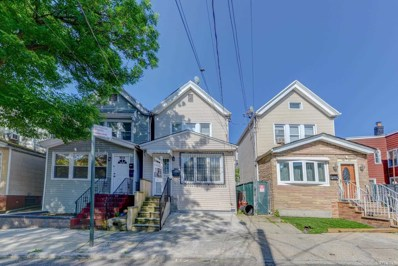 86-12 77th St, Woodhaven, NY 11421 - MLS#: 3150383