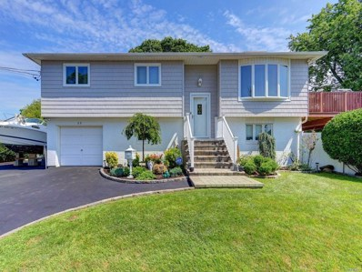 35 Dock St, Copiague, NY 11726 - MLS#: 3150385