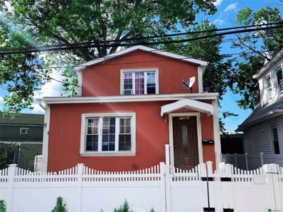 17225 125th Ave, Jamaica, NY 11434 - MLS#: 3150400