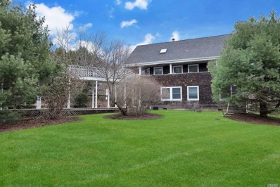 135 Old Meeting Hous Rd, Westhampton Bch, NY 11978 - MLS#: 3150435