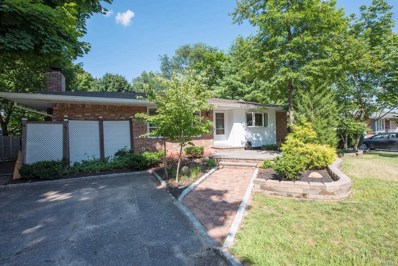389 Moriches Rd, St. James, NY 11780 - MLS#: 3150465
