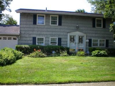 256 Prairie Dr, N. Babylon, NY 11703 - MLS#: 3150469