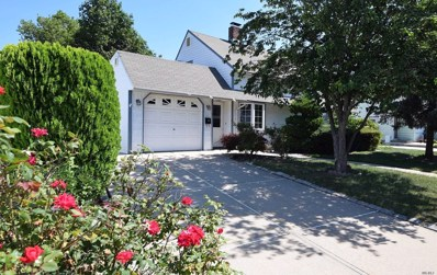 5 Redwing Ln, Levittown, NY 11756 - MLS#: 3150501