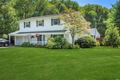 25 Branch Dr, Smithtown, NY 11787 - MLS#: 3150502