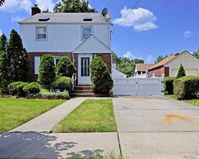 56 Spencer Pl, Hempstead, NY 11550 - MLS#: 3150534