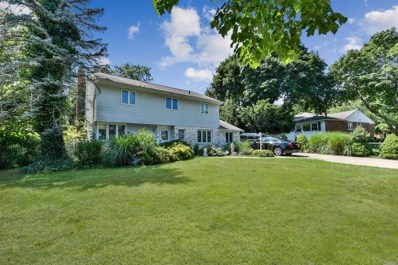 22 Ardmore Place, Kings Park, NY 11754 - MLS#: 3150571