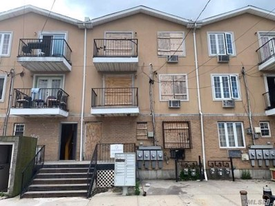 137 Beach 26th St, Far Rockaway, NY 11691 - MLS#: 3150592