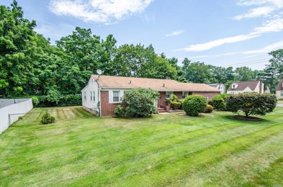 1 Hilltop Ln, Wheatley Heights, NY 11798 - MLS#: 3150602
