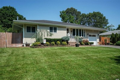 50 Fisher Rd, Commack, NY 11725 - MLS#: 3150630