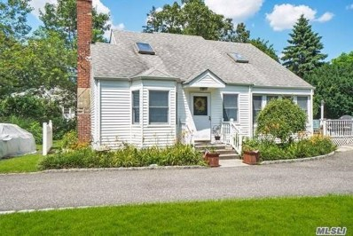 5 Carrie Ave, Sayville, NY 11782 - MLS#: 3150643