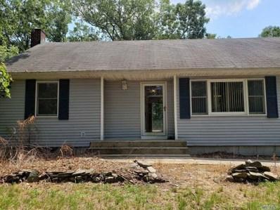 676 Whiskey Rd, Ridge, NY 11961 - MLS#: 3150651