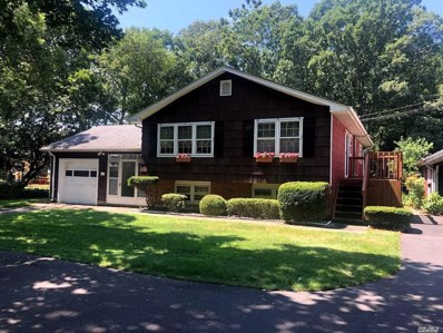 214 Old Country Rd, Deer Park, NY 11729 - MLS#: 3150656