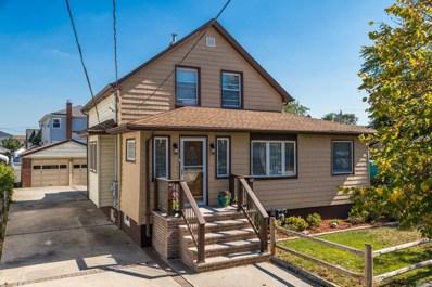 50 Third Ave, E. Rockaway, NY 11518 - MLS#: 3150666