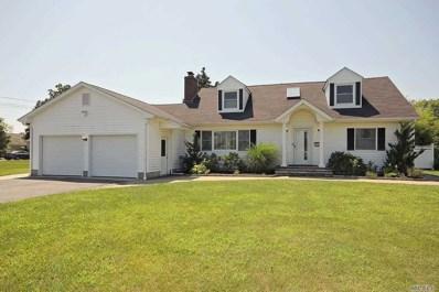 58 Mowbray Ave, Bay Shore, NY 11706 - MLS#: 3150667