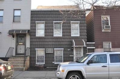 8 Herbert St, Brooklyn, NY 11222 - MLS#: 3150673