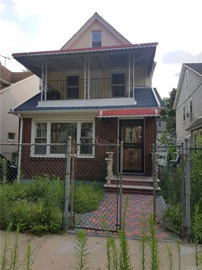10924 175th St, Jamaica, NY 11433 - MLS#: 3150680