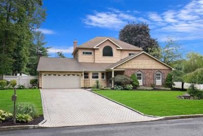44 Maple Glen Ln, Nesconset, NY 11767 - MLS#: 3150743