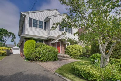 163 Carman Ave, E. Rockaway, NY 11518 - MLS#: 3150745