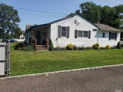29 Raymond Ct, Holbrook, NY 11741 - MLS#: 3150752