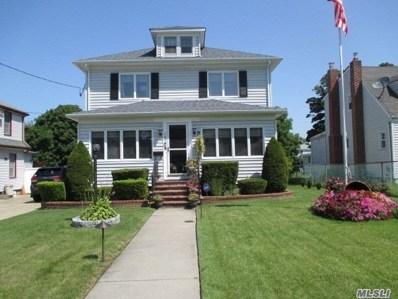 181 Carman St, Patchogue, NY 11772 - MLS#: 3150757