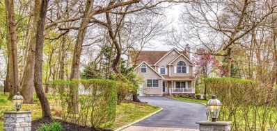 2B Mill Pond Ln, East Moriches, NY 11940 - MLS#: 3150801
