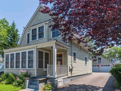 71 Maxwell Ave, Oyster Bay, NY 11771 - MLS#: 3150853