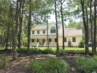 32 Jerusalem Hollow Rd, Manorville, NY 11949 - MLS#: 3150875