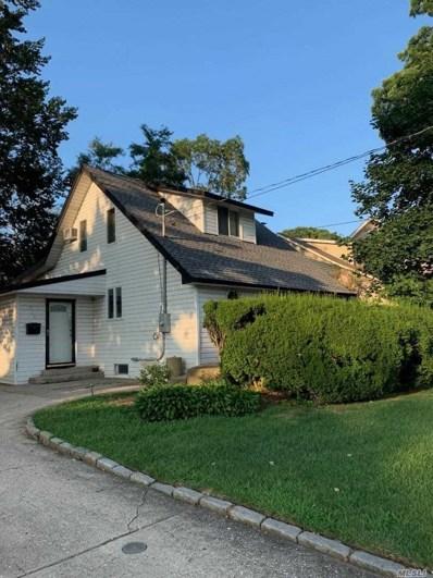 419 Birch St, W. Hempstead, NY 11552 - MLS#: 3150922