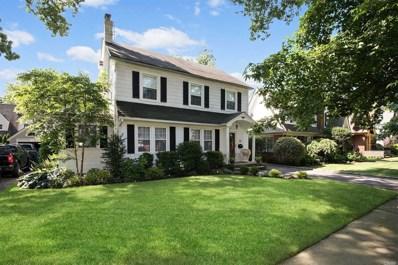 22 Hudson Rd, Bellerose Vill, NY 11001 - MLS#: 3150953