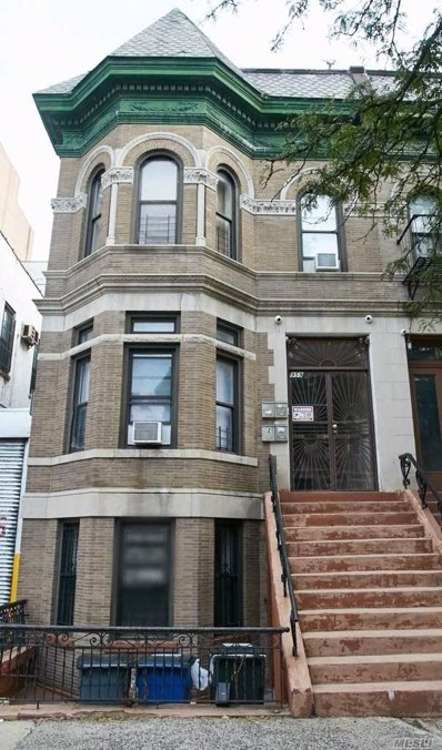 959 E 156th St, Bronx, NY 10455 - MLS#: 3150990