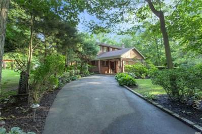 549 Caledonia Rd, Dix Hills, NY 11746 - MLS#: 3151047