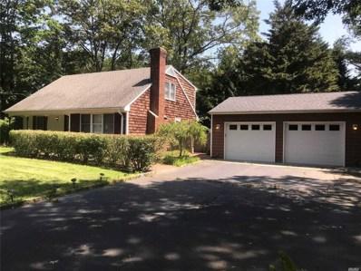 99 Woodlot Rd, Ridge, NY 11961 - MLS#: 3151154