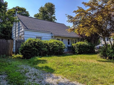 28 Truberg Ave, Patchogue, NY 11772 - MLS#: 3151226