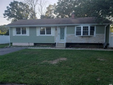 24 Norwalk Ln, Selden, NY 11784 - MLS#: 3151250