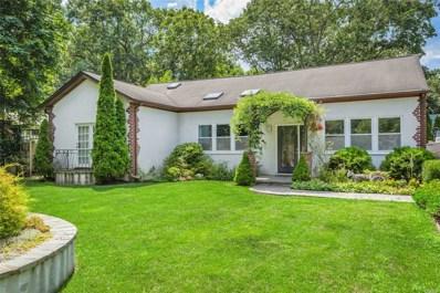 50 W Tiana Rd, Hampton Bays, NY 11946 - MLS#: 3151255