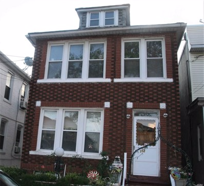 362 E 45th St, Brooklyn, NY 11203 - MLS#: 3151287