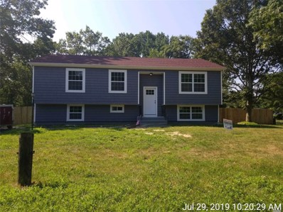 240 Messina St, Central Islip, NY 11722 - MLS#: 3151292