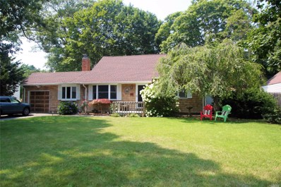 280 West Rd, Bayport, NY 11705 - MLS#: 3151294