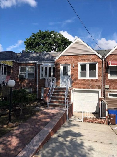115-20 217th St, Cambria Heights, NY 11411 - MLS#: 3151328