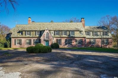 174 Hegemans Ln, Old Brookville, NY 11545 - MLS#: 3151350